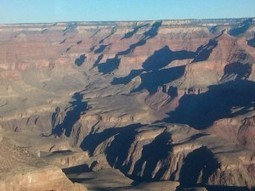 New App Gives Insight into Grand Canyon Geology | Grand Canyon Vacation | Scoop.it