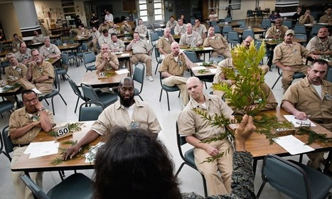 How prisons can help inmates live meaningful lives | Criminal Defense | Scoop.it