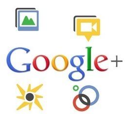 Des chiffres sur la visibilité des marques sur Google+   Everything you need…   Scoop.it