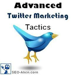 Advanced Twitter Marketing Tactics to Grow Your Following | Allround Social Media Marketing | Scoop.it