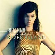 Rihanna to unveil her High Street River Island Collection at LFW 2013 | myproffs Entertainment | Scoop.it