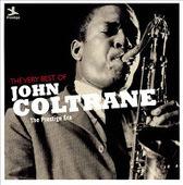 Music and More: John Coltrane - The Very Best of John Coltrane: The Prestige Era (Fantasy, 2012) | Jazz from WNMC | Scoop.it