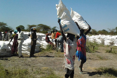 South Sudan: UN food relief agency warns of worsening food, nutrition status | Food Security | Scoop.it