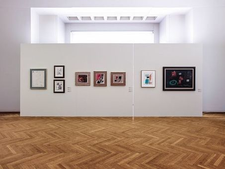Des Miró miraculés de la crise au Portugal | De Mode en Art | Scoop.it
