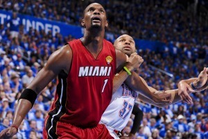 Miami Heat's Dwyane Wade and Chris Bosh Pull Out of Olympics | The Billy Pulpit | Scoop.it