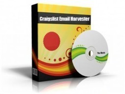 Craigslist Email Harvester | yakanshijo | Scoop.it
