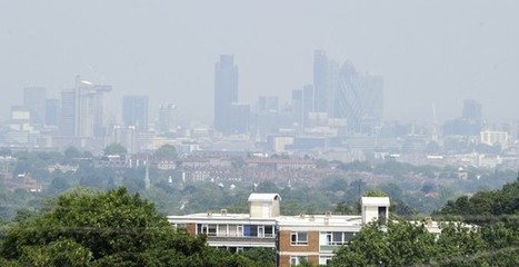 The Spectacular Failure of London's Low Emission Zone | Sustain Our Earth | Scoop.it