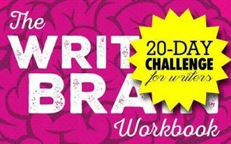 Never Face a Blank Page Again! Bonnie Neubauer's Write-Brain Workbook Challenges / Creativity-Portal.com | Serious Play | Scoop.it