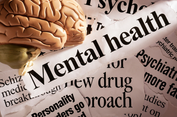 Signs of Mental Illness, Recognizing Early Warning | Health Articles Related | Scoop.it