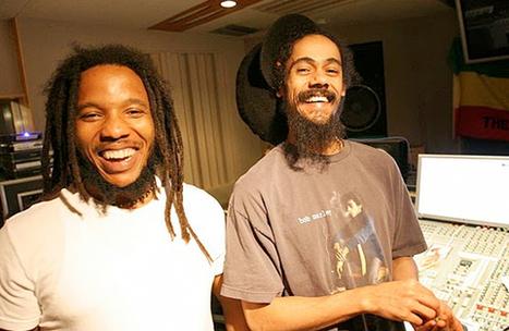 Reggae.es » Damian y Stephen Marley presentan el remix del tema ... | Musica | Scoop.it