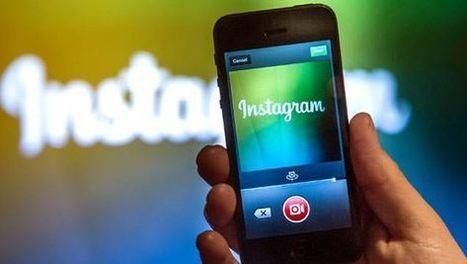 Instagram étend la publicité vidéo à 60 secondes contre 15 pour l'utilisateur | Référencement internet | Scoop.it