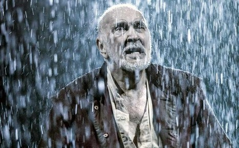 King Lear, Minerva Theatre, Chichester, review   Performance and Acting   Scoop.it