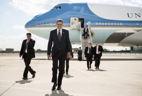 Προβλήματα στα σχολικά δρομολόγια λόγω επίσκεψης του Αμερικανού προέδρου Ομπάμα | TA NEA TOY LFH | Scoop.it