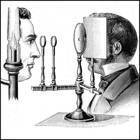 How your eyes trick your mind | The brain and illusions | Scoop.it