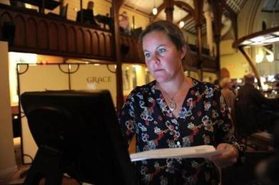 For Maine restaurateur, a gun debate turns nasty - The Boston Globe | Upsetment | Scoop.it