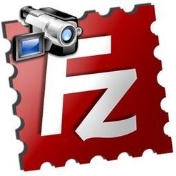 Procédure vidéo : Comment installer et utiliser Filezilla | Tice et Tice | Scoop.it