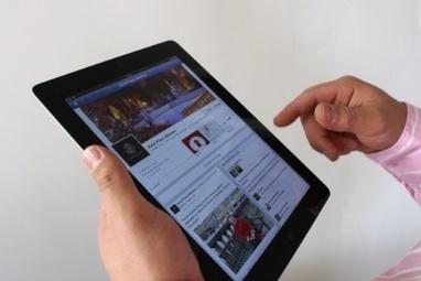 Sparkler dresse une typologie de la clientèle de luxe sur Facebook | Hôtellerie, luxe & médias sociaux | Scoop.it