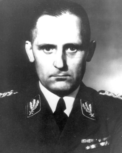 Hallan al jefe de la Gestapo enterrado en un cementerio judío | HISTORIA | Scoop.it