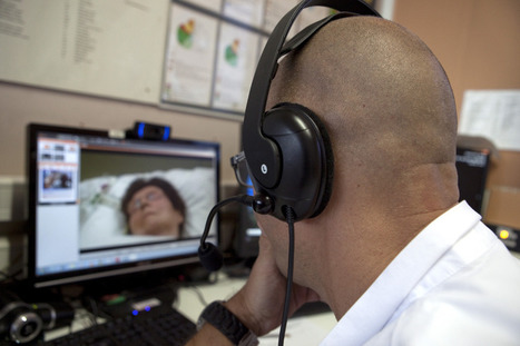 Thanks to Obamacare, virtual-reality doctors are booming | Digitized Health | Scoop.it