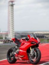 2013 Ducati 1199 Panigale R | First Ride - Motorcyclist magazine | Ductalk | Scoop.it