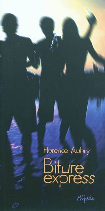 BITURE EXPRESS - Florence Aubry - | Lectures lycéennes | Scoop.it