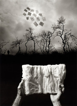 Jerry Uelsmann's Analog Dreams | Photography Now | Scoop.it
