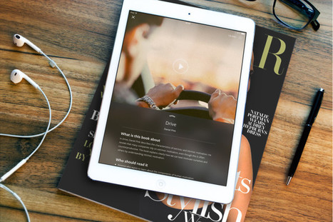 German startup Blinkist raises $4 million to help you read nonfiction books in 15 minutes or less | :: The 4th Era :: | Scoop.it
