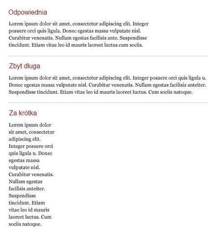 Typografia na stronach internetowych | blog o projektowaniu stron i e-marketingu | Projektowanie stron WWW | Scoop.it