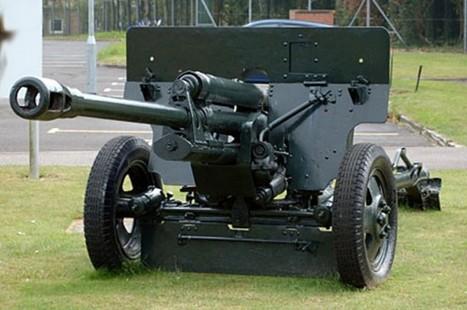 76 mm divisional gun M1942 (ZiS-3) – WalkAround | History Around the Net | Scoop.it