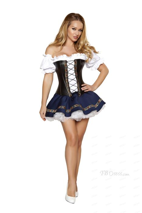 Beer Maiden Baby Costume Halloween Costume   the fashion clothes shoes dress bags   Scoop.it