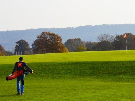 Golf de Jumièges | Haute-Normandie | Scoop.it