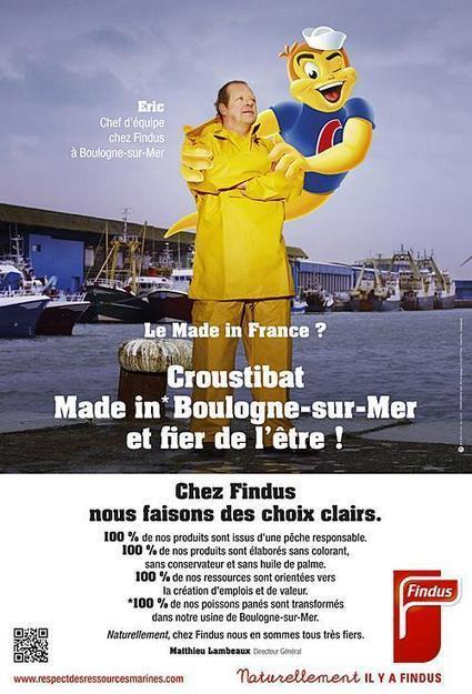Findus investit dans son usine de Boulogne-sur-Mer.   agro-media.fr   Actualité de l'Industrie Agroalimentaire   agro-media.fr   Scoop.it