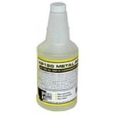 POR15 AP-120 Metal Prep (590ml) | POR15 Products | Scoop.it