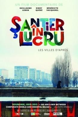 Santier în lucru – Les villes d'après - UrbaNews.fr   VILLE ET POPULATION   Scoop.it