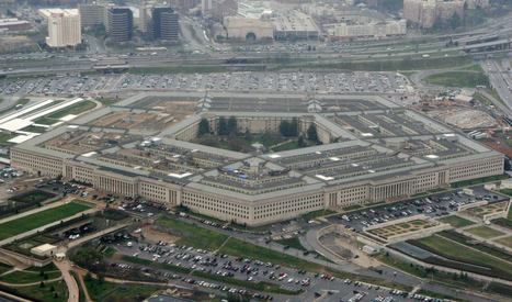 Pentagon to use drones to speed response times - Washington Times | Media and modern technology | Scoop.it