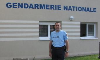Guebwiller : passation Police-Gendarmerie : La reprise se prépare | Médiathèque de Guebwiller - Vallée du Florival | Scoop.it