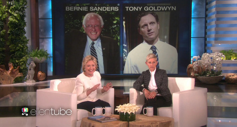 Hillary Rules Out Sanders As Her VP - Patriot Tribune | Conservative Politics | Scoop.it