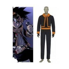 Naruto Obito Uchiha Mens Cosplay Costume -- CosplayDeal.com | Naruto Cosplay | Scoop.it