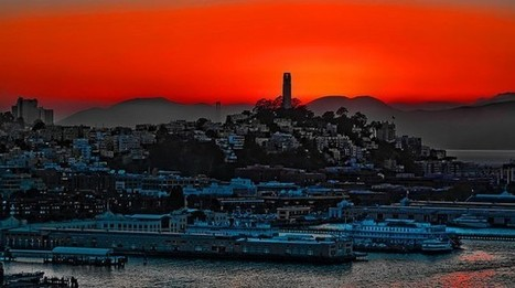 San Francisco becomes first US city to require solar panels on every new building | News | Geek.com | Solar Energy projects & Energy Efficiency | Scoop.it