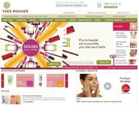 Codes promo Yves Rocher valides et vérifiés à la mai | codes promos | Scoop.it