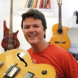 Professor ganha primeiro milhão vendendo DVD de aula de música   Linguagem Virtual   Scoop.it