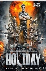 Holiday Movie Wiki, Release Date, Budget, Story, Cast, Details | Cinema Gigs | Movies | Scoop.it