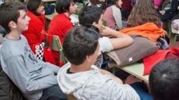 Alumnos del bachillerato, sin aspiraciones ni preparación: Leticia Vázquez | Tesis links | Scoop.it