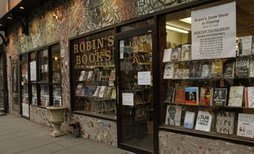 Robin's Books to close - Philadelphia Inquirer | American Biblioverken News | Scoop.it