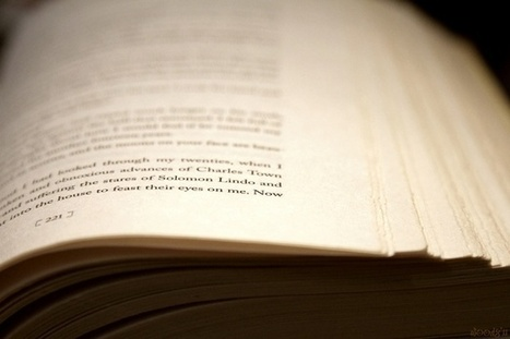 Study: Reading a Novel Changes Your Brain | Edumathingy | Scoop.it