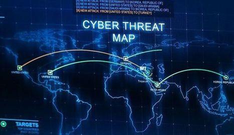 La cybersécurité, ou sécurité des systèmes informatiques face aux attaques | Security new's | Scoop.it