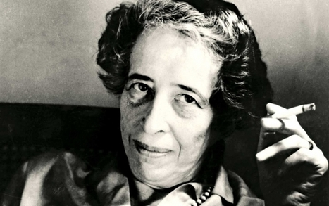 The Trials of Hannah Arendt | Human Interest | Scoop.it