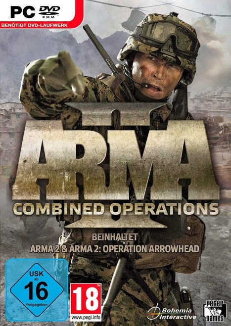 Arma 2 Combined Operations Full Version PC Game Free Download : Full ISO Games Download | Game's world | Scoop.it