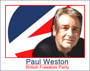 Paul Weston on the Indigenous British | Race & Crime UK | Scoop.it