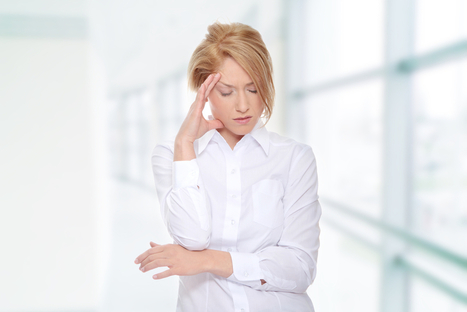 Are B-Cells to Blame for Chronic Fatigue Syndrome? - Discover ...   naturopathy for chronic fatigue syndrome   Scoop.it